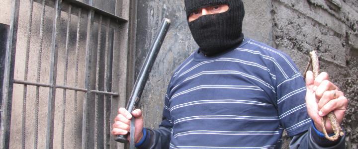 'Chapa tu Choro' the vigilante movement sweeping Peru
